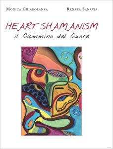 Libro Heart shamanism copertina